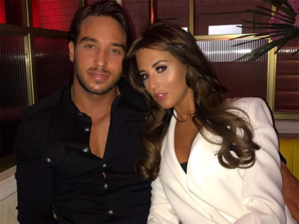 TOWIE's Yazmin Oukhellou Sparks A Debate About Gender Roles
