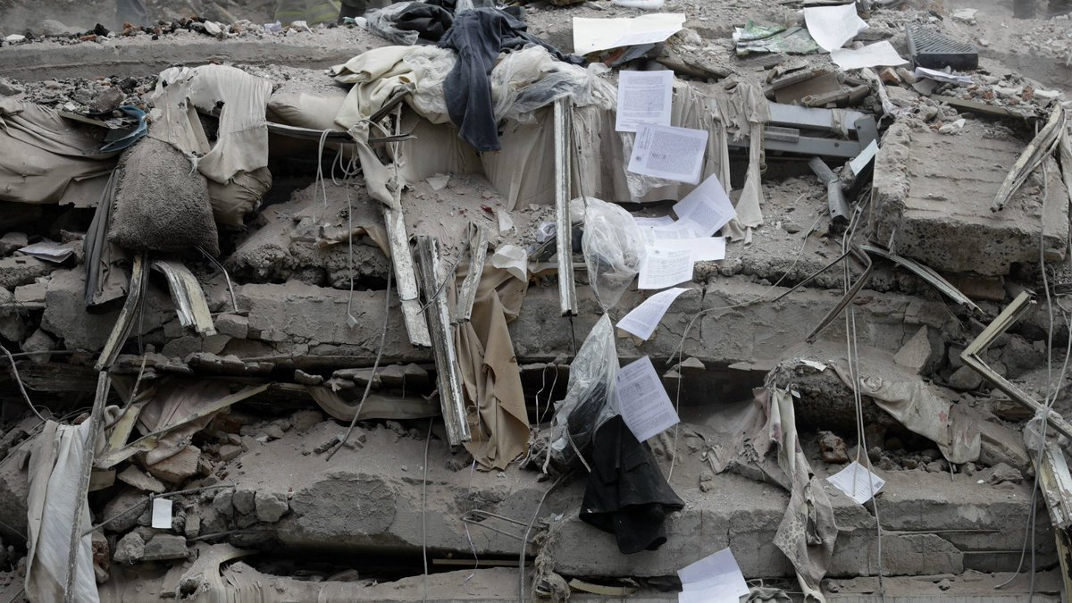 Mexico tallying cost of deadly earthquake