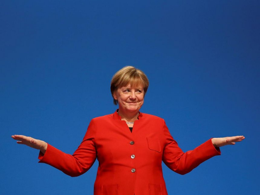 Angela Merkel wins fourth term, posts worst conservative win