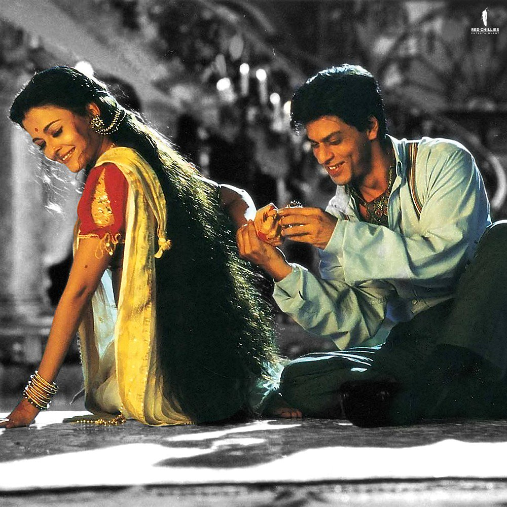 Their intense love story is full of such lovely and memorable moments!...