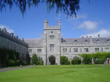 UCC's €350m expansion plan will create 500 construction jobs