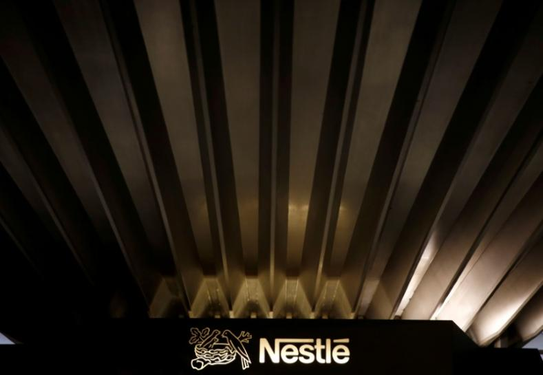 Nestle sets formal margin goal, confirms growth target https://t.co/Emg8OPtnH5 https://t.co/NyOAMYVH5y