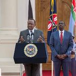Government will not tolerate violent protests by NASA