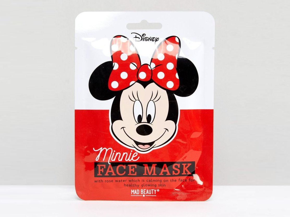 ASOS Have Launched A Minnie Mouse Face Mask And We Need It
