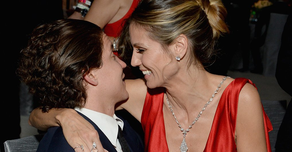 Heidi Klum and Vito Schnabel have ended their three-year relationship: