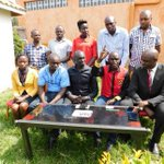We will teach you manners the hard way, Nyandarua youth tell MP Babu Owino
