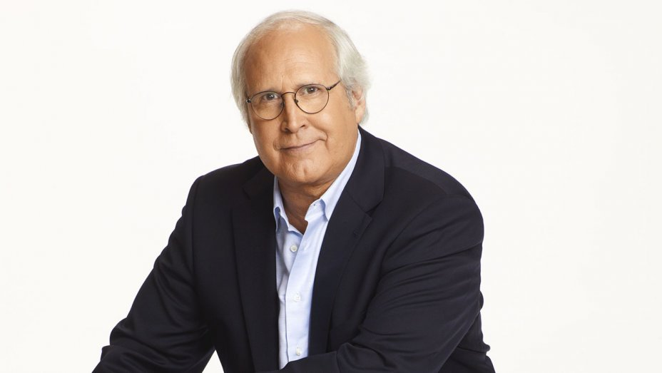 Chevy Chase, Andie MacDowell, Richard Dreyfuss lead Netflix Comedy 'The Last Laugh'
