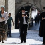 Bid to boost employment of ultra-Orthodox men is stalling, report says