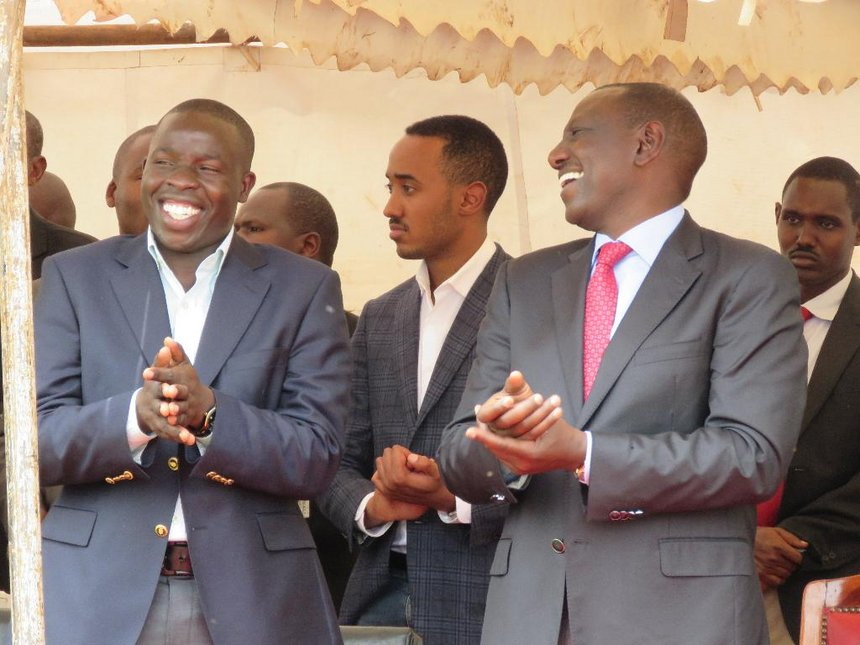Nandi to build new satellite town, says Governor Sang