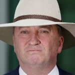 'Conflict of interest': Calls for Barnaby Joyce to sell CSG-linked land