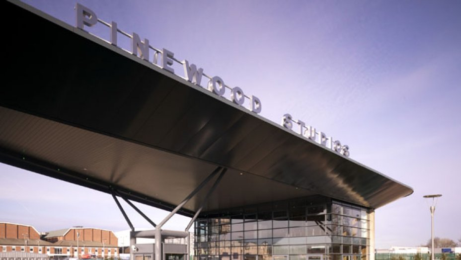 Pinewood to Sell Its Stake in TV Joint Venture