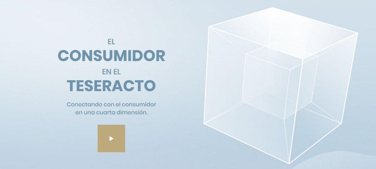 """test Twitter Media - Desdubre """"El Consumidor en el Teseracto"""" un informe sobre las nuevas tendencias del consumidor y el Consumer Journey https://t.co/bMXusLOCQ6 https://t.co/tS8HaGLfXa"""
