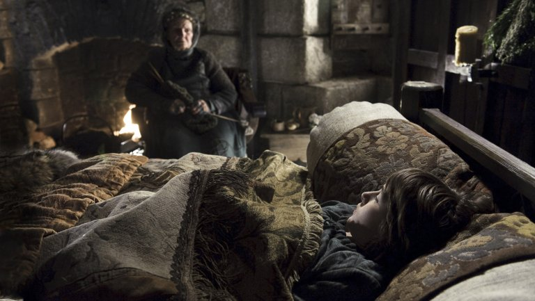GameOfThrones Podcast: Looking back at a giant theory about Westeros