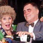 Iconic Coronation Street actress Liz Dawn dies aged 77