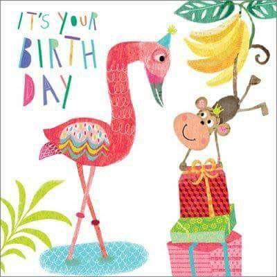 Happy Birthday Liz xx