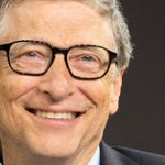 Bill Gates switches to Android phone