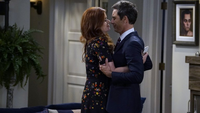WillandGrace: A complete guide to the revival
