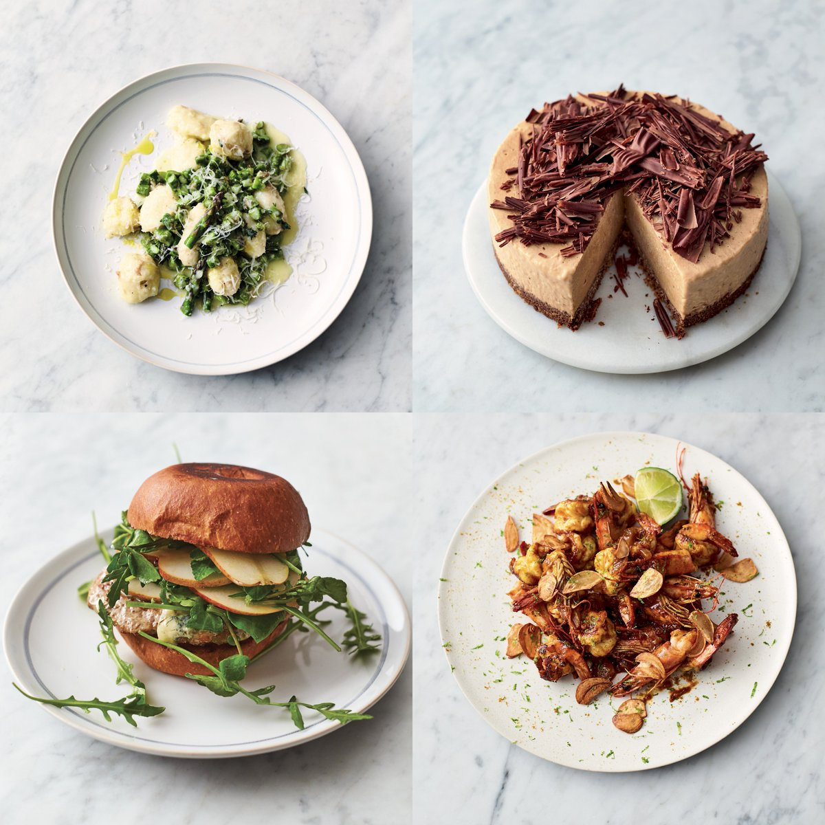Missed #QuickAndEasyFood on Monday? Not to worry, catch it again on @4seven in 1 HOUR - 7pm! https://t.co/TtEIpa1ml3