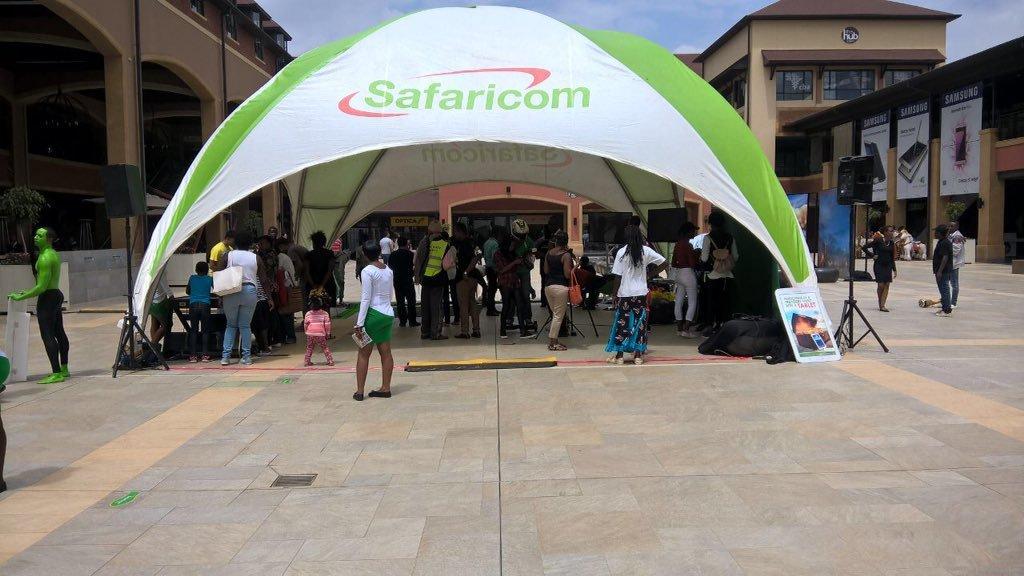"""5 Smartphone Deals to Take Advantage of in Safaricom """"Mambo Ni Digital"""" Sale"""