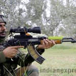 Overground worker of militants outfit held in Jammu andKashmir