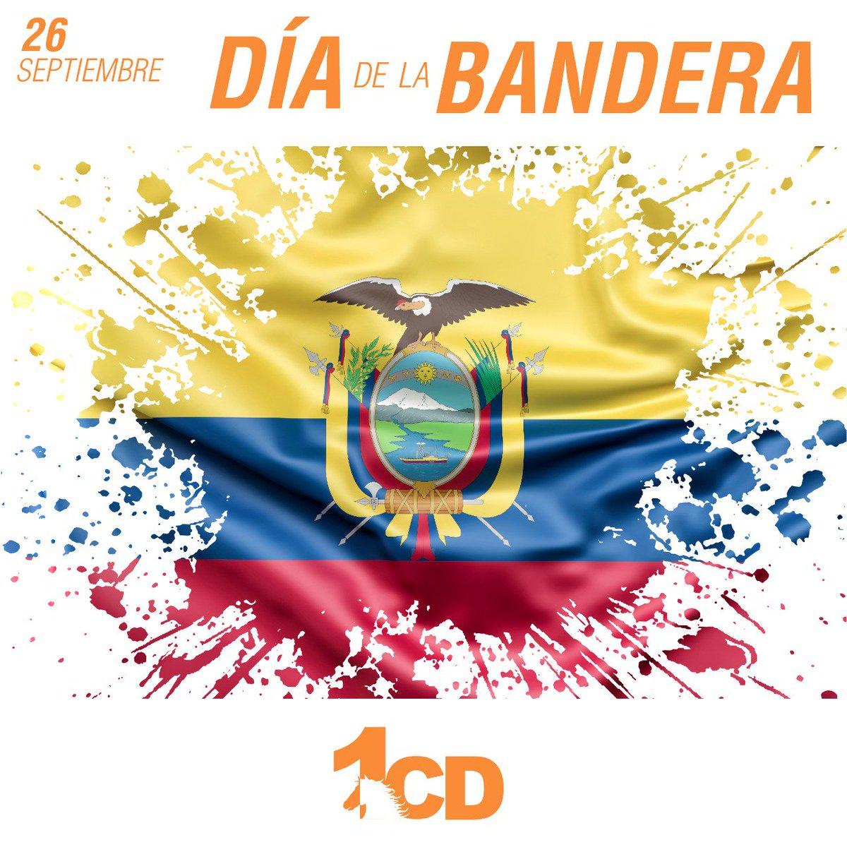 #DiaDeLaBandera, símbolo que representa la historia de gloria y el fut...