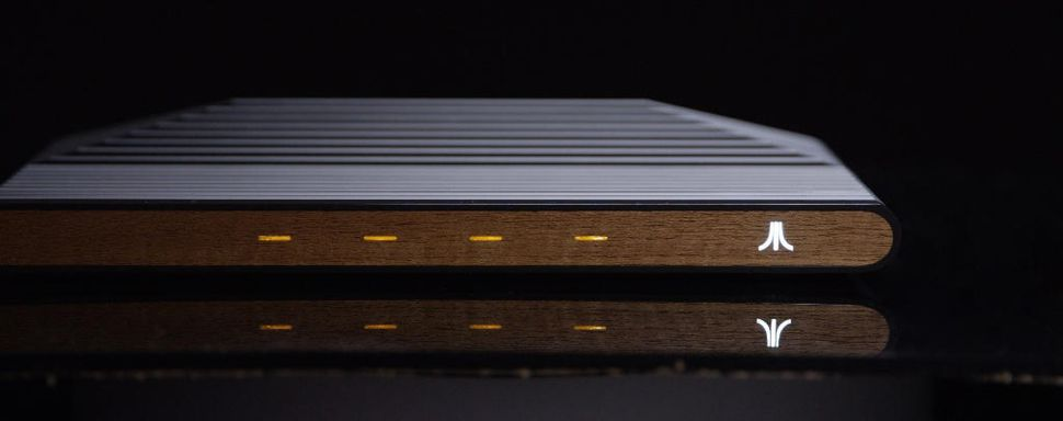Ataribox revealed! It'll use AMD, run Linux and cost less than $300 https://t.co/IJ5trhgQtB https://t.co/woIgdwyuhj