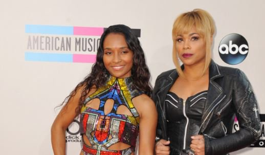 TLC's T-Boz reveals that police shot her mentally ill cousin 18 times and demands justice: