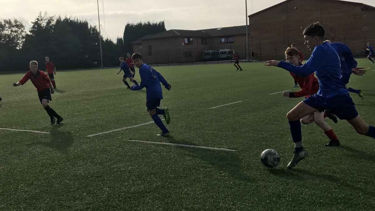 test Twitter Media - Year 11 football vs Audenshaw in the GMC. What a performance. A fantastic game by everyone. A 2-1 victory takes us to the next round! https://t.co/ojsxPltYms