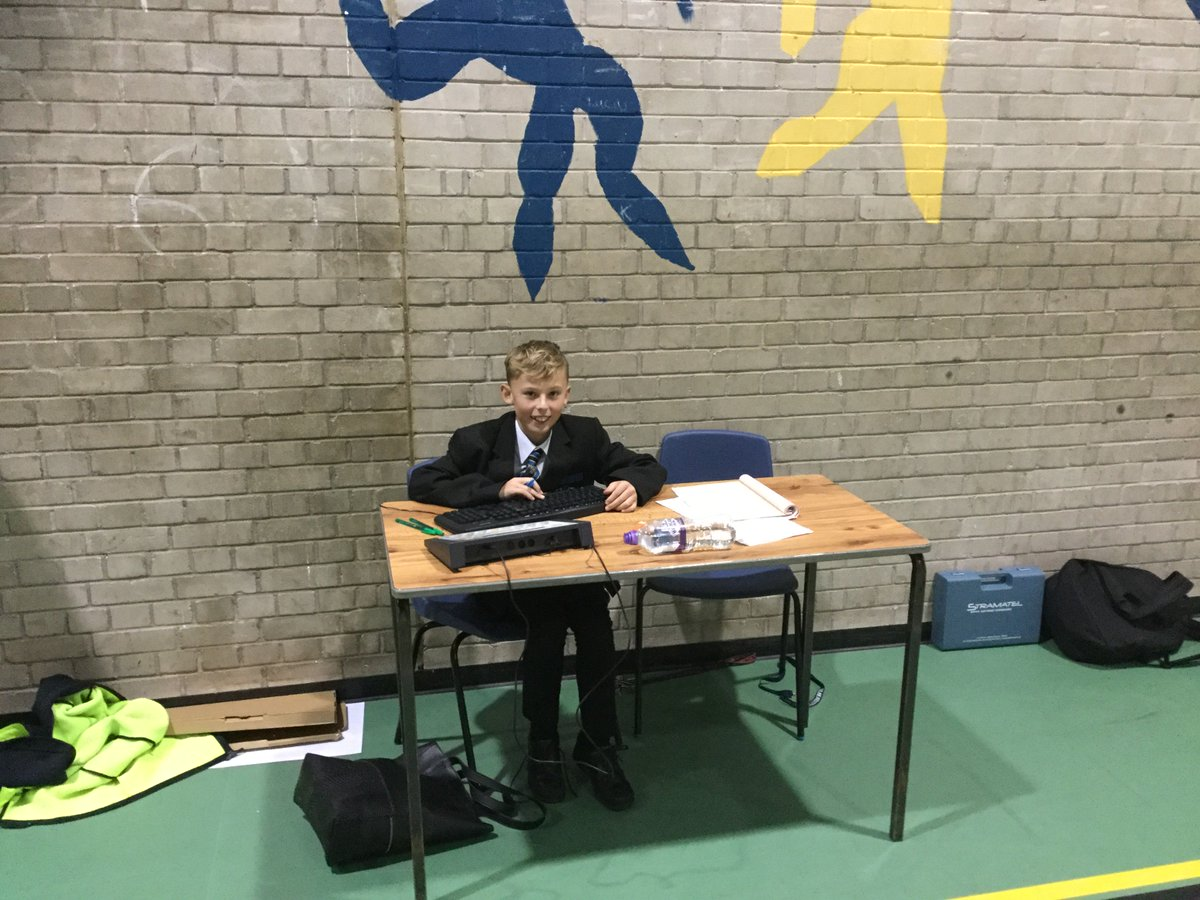 test Twitter Media - Great to see Year 8 pupil Harry Radford officiating and scoring for the U16s basketball team https://t.co/9gagNdIi5G