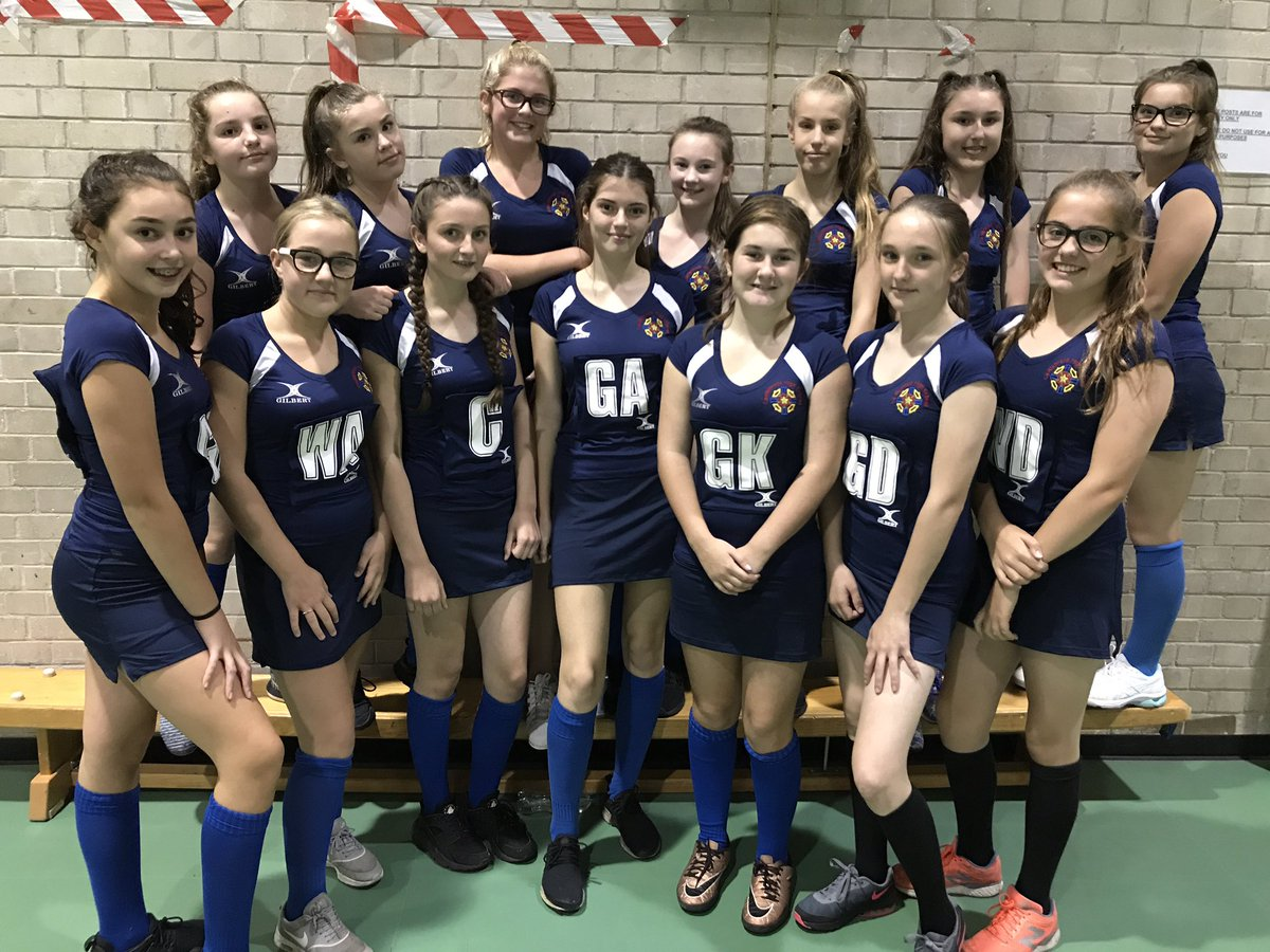 test Twitter Media - Unlucky to the year 9 netball team tonight who were beaten by Elton 21-6. Lots of very keen players which is brilliant!! 👍🏼 https://t.co/OUBZDVq0jm