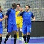 Futsal - Euro 2018. DIRECT : la France joue sa qualification en Croatie