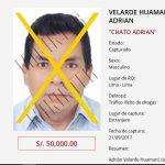 'Most Wanted' Peru Drug Trafficker Captured in Brazil