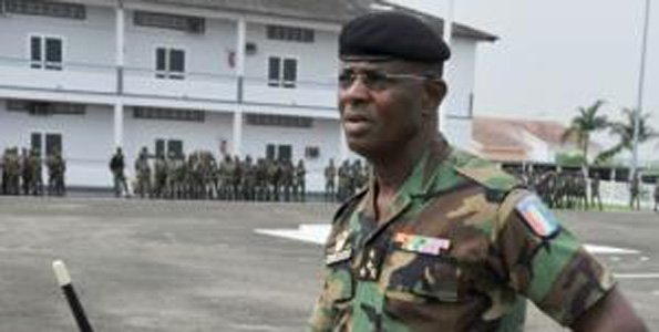 Ex-army chief testifies in Gbagbo trial at ICC