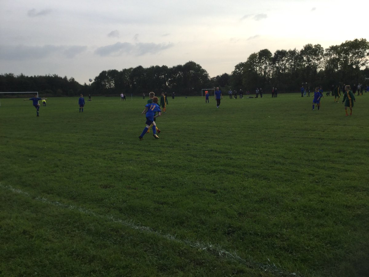 test Twitter Media - The Year 7 and Year 9 football teams lost against @stmonicas tonight. Unlucky but well played all https://t.co/oXIQc9wlJx