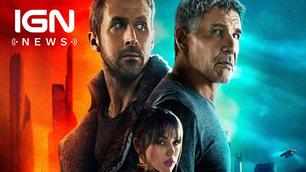 People can't say enough good things about #BladeRunner2049​...