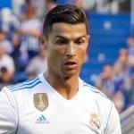 Cristiano Ronaldo dispute son 400e match avec le Real Madrid contre le Borussia Dortmund