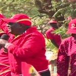 President Uhuru Kenyatta campaign in Embu and Tharaka Nithi counties