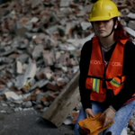 Mexican women share stories of strength, resolve in earthquake's aftermath