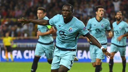 colpo del Porto a Monaco, Liverpool pari a Mosca