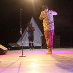 FIESTA MWANZA: Fid Q alivyo-perform wimbo wa 'Fresh' Live kwenye Stage