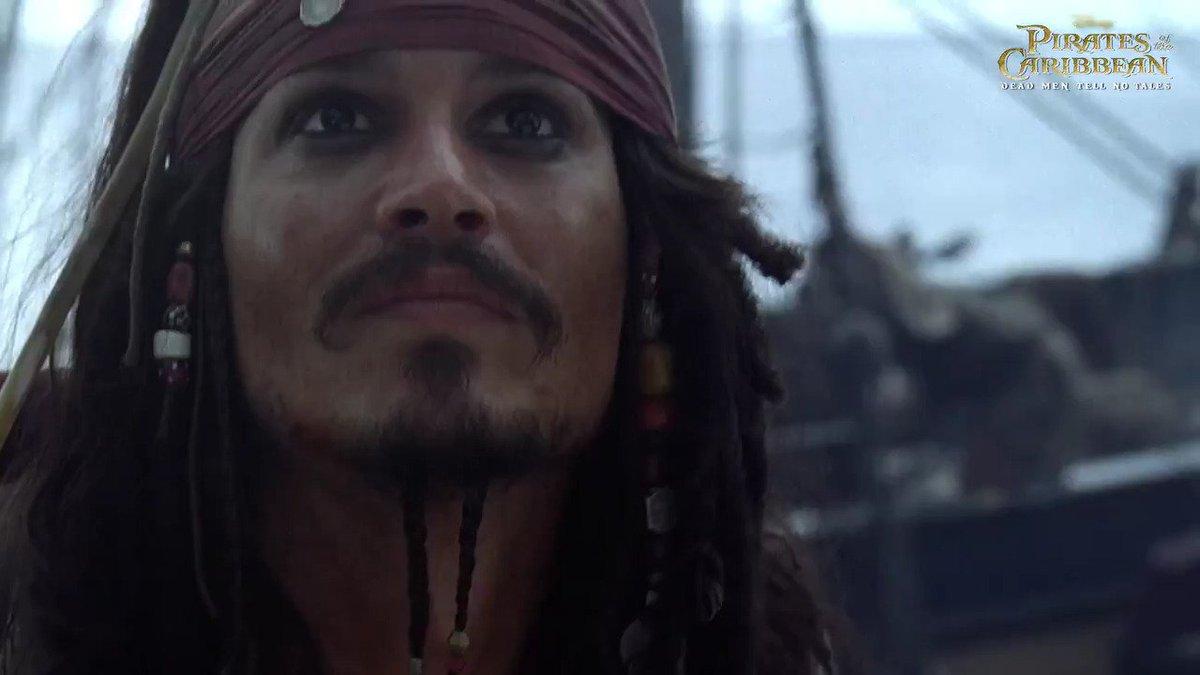 RT @DisneyPirates: Guess who's back? It's Jack! #WillAndGrace #PiratesLife https://t.co/DWnaVW3QvI