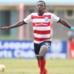 Selebwa: I don't remember last time AFC Leopards lost