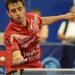 Tennis de table. Pro B: Face à Tours, Caen chute d'entrée