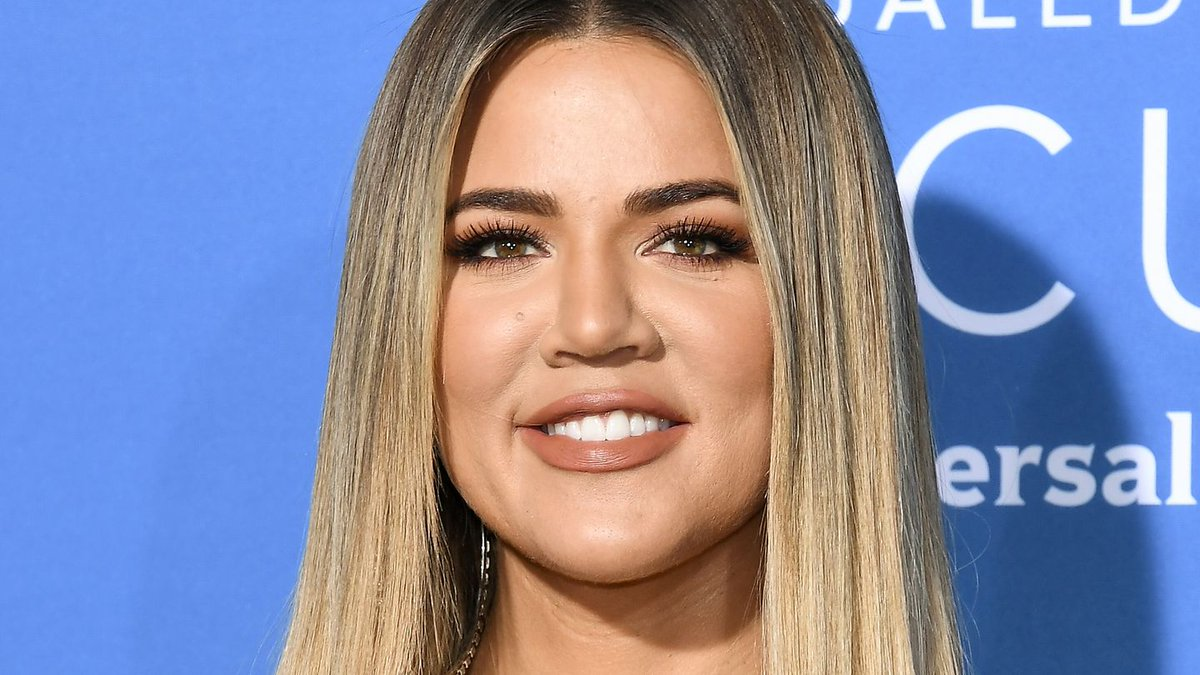 Khloe Kardashian Is Reportedly Pregnant, Because There's No 'Keeping Up' With Baby Fever