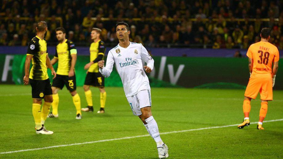 Madrid Akhirnya Menang di Markas Dortmund https://t.co/fVqEuWubLX https://t.co/lspjRDRpgG