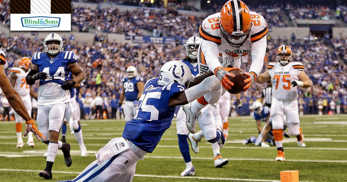 �� All-22 View: How Duke Johnson found room to leap into the end zone  ��  » https://t.co/bRKB4YphsF https://t.co/NNy6r745wg