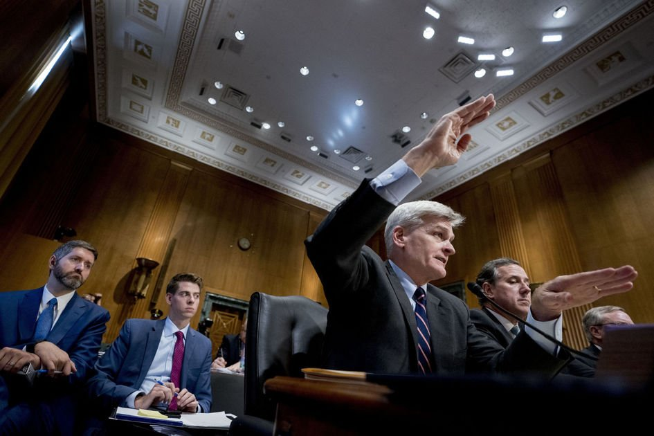 'We don't have the votes,' Bill Cassidy says as Senate Republicans shelve health care plan for now