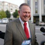 Conservative firebrand defeats Trump pick in Alabama primary for Senate