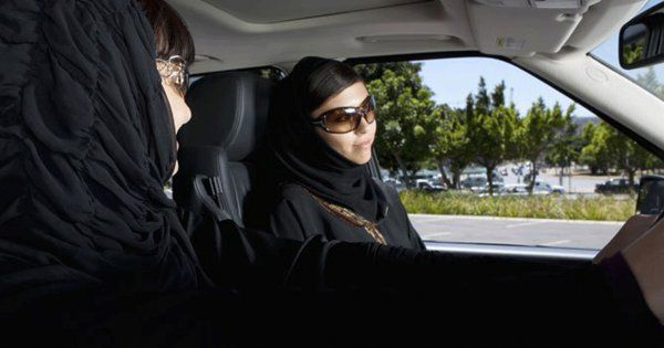 L'Arabie-Saoudite autorise les femmes à conduire: une révolution