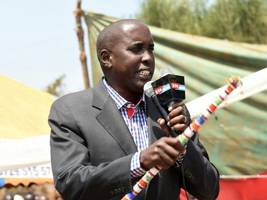Lenku back to drawing board after MCAs reject two CEC nominees